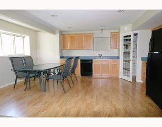 "Photo 7: 22750 HOLYROOD Avenue in Maple_Ridge: East Central House for sale in ""GREYSTONE"" (Maple Ridge)  : MLS®# V672223"