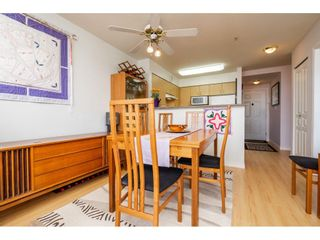 "Photo 5: 414 522 SMITH Avenue in Coquitlam: Coquitlam West Condo for sale in ""SEDONA"" : MLS®# R2259970"
