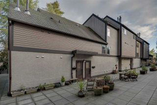 "Photo 14: 2961 ARGO Place in Burnaby: Simon Fraser Hills Townhouse for sale in ""Argo Place"" (Burnaby North)  : MLS®# R2427029"