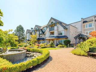 Photo 2: 127 4490 Chatterton Way in : SE Broadmead Condo for sale (Saanich East)  : MLS®# 885977