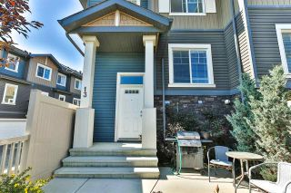Photo 3: 13 1030 CHAPPELLE Boulevard SW in Edmonton: Zone 55 Townhouse for sale : MLS®# E4234564