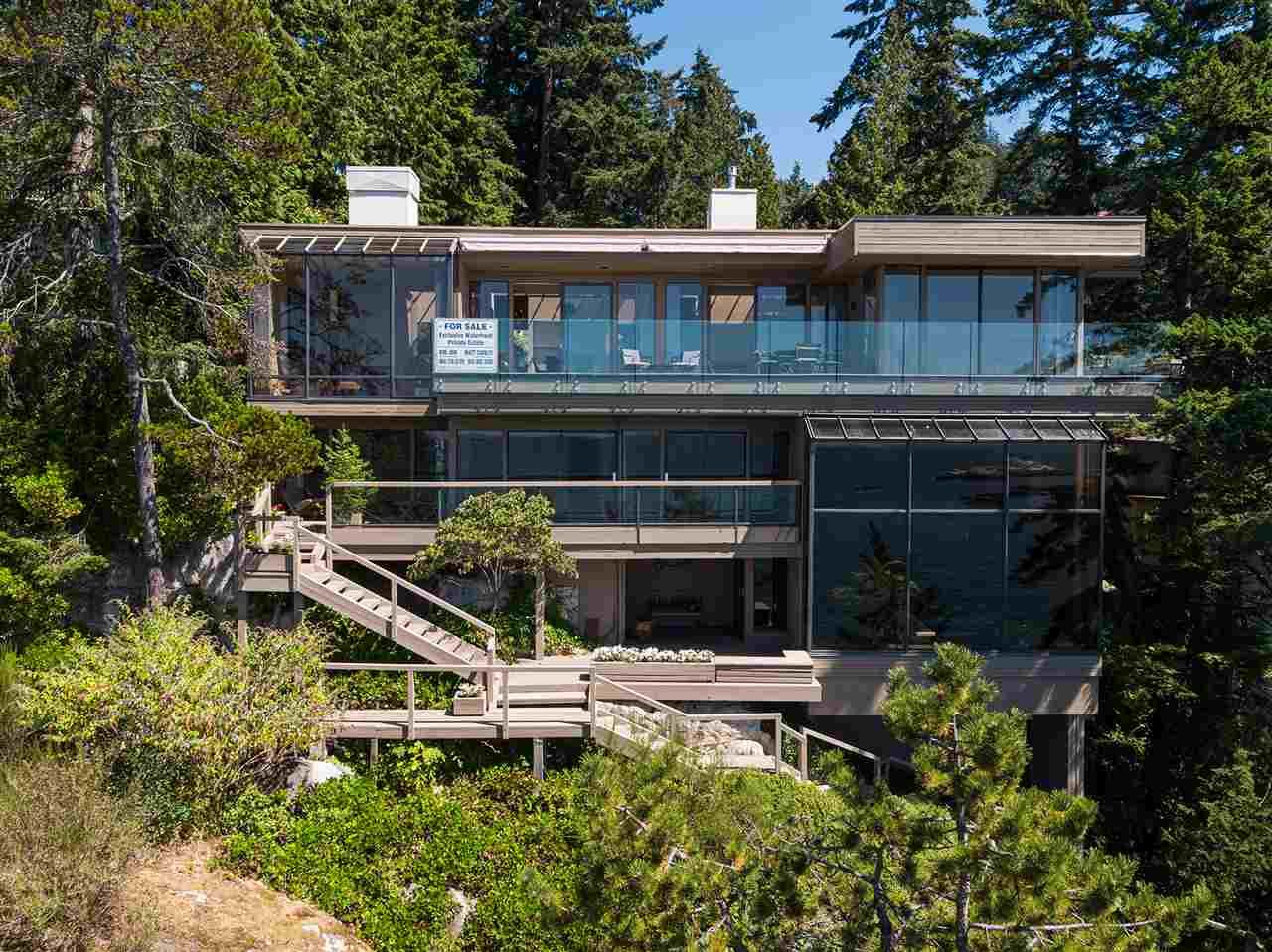 Photo 30: Photos: 5235 GULF Place in West Vancouver: Caulfeild House for sale : MLS®# R2498528