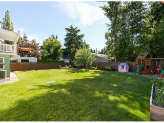 Photo 16: 3469 200 Street in Langley: House for sale