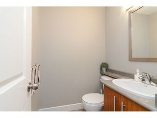 """Photo 13: 10 7088 191 Street in Surrey: Clayton Townhouse for sale in """"Montana"""" (Cloverdale)  : MLS®# R2500322"""