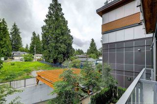 Photo 21: 204 717 BRESLAY Street in Coquitlam: Coquitlam West Condo for sale : MLS®# R2469034