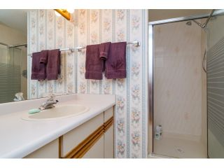 """Photo 16: 703 21937 48TH Avenue in Langley: Murrayville Townhouse for sale in """"ORANGEWOOD"""" : MLS®# R2077665"""