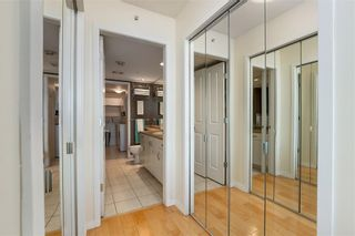 Photo 16: 602 1108 6 Avenue SW in Calgary: Downtown West End Apartment for sale : MLS®# C4219040
