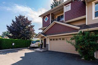Photo 3: 4 45624 STOREY Avenue in Chilliwack: Sardis West Vedder Rd Townhouse for sale (Sardis)  : MLS®# R2613802