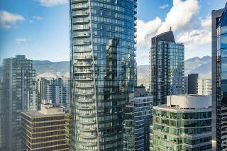 """Photo 12: 2804 1111 ALBERNI Street in Vancouver: West End VW Condo for sale in """"SHANGRI-LA"""" (Vancouver West)  : MLS®# R2514908"""