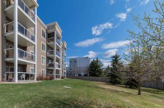 Photo 33: 122 78A McKenney: St. Albert Condo for sale : MLS®# E4239256
