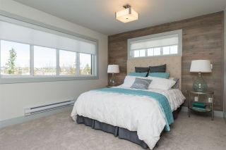 Photo 9: 8 620 SALTER STREET in New Westminster: Queensborough Townhouse for sale : MLS®# R2232421
