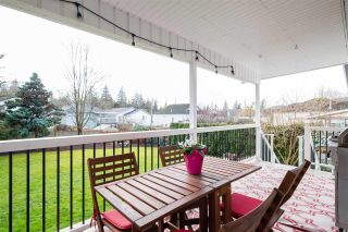 Photo 28: 2330 MARSHALL Avenue in Port Coquitlam: Mary Hill House for sale : MLS®# R2532872
