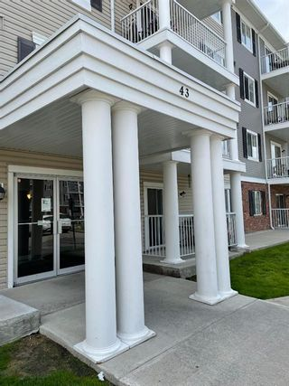 Main Photo: 2105 43 Country Village Lane NE in Calgary: Country Hills Village Apartment for sale : MLS®# A1128686