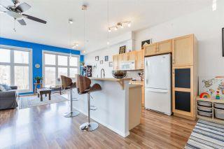 Photo 11: 405 10147 112 Street in Edmonton: Zone 12 Condo for sale : MLS®# E4259403