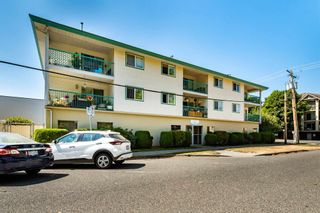 """Photo 2: 204 9006 EDWARD Street in Chilliwack: Chilliwack W Young-Well Condo for sale in """"EDWARD PLACE"""" : MLS®# R2603115"""