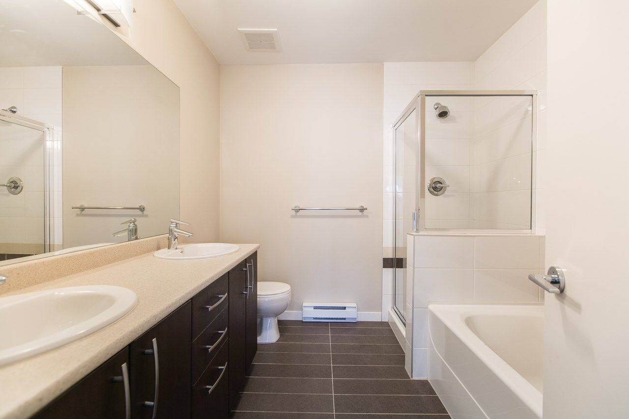 """Photo 6: Photos: 102 7339 MACPHERSON Avenue in Burnaby: Metrotown Condo for sale in """"CADENCE"""" (Burnaby South)  : MLS®# R2004673"""