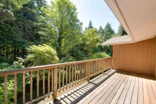 Photo 16: 522 NEWDALE PLACE in West Vancouver: Cedardale House for sale : MLS®# R2184215