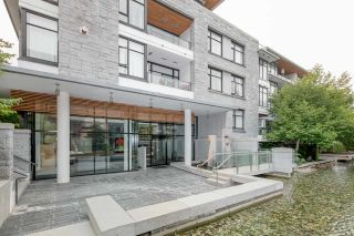 """Photo 3: 307 5989 IONA Drive in Vancouver: University VW Condo for sale in """"Chancellor Hall"""" (Vancouver West)  : MLS®# R2194182"""