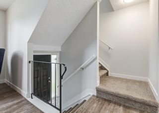 Photo 3: 9 73 Glenbrook Crescent: Cochrane Row/Townhouse for sale : MLS®# A1137466