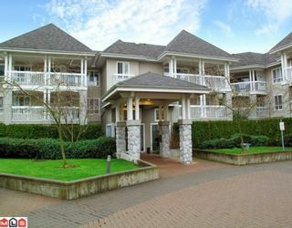 "Photo 1: 324 22020 49TH Avenue in Langley: Murrayville Condo for sale in ""MURRAY GREEN"" : MLS®# F2928123"
