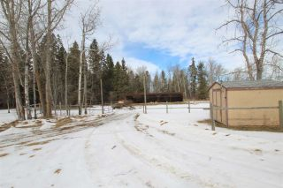 Photo 20: 51019 RGE RD 11: Rural Parkland County Industrial for sale : MLS®# E4262004
