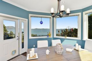 Photo 14: 583 Bay Bluff Pl in : ML Mill Bay House for sale (Malahat & Area)  : MLS®# 887170