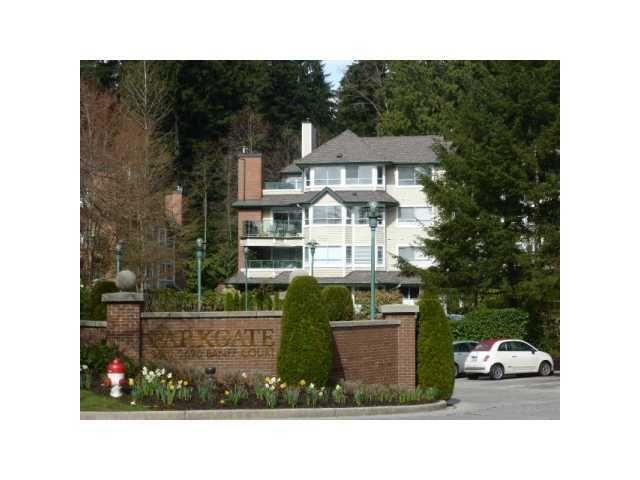 Main Photo: 202 3670 BANFF CRT Court: Northlands Home for sale ()  : MLS®# V1113079