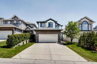 Main Photo: 218 Arbour Butte Road NW in Calgary: Arbour Lake Detached for sale : MLS®# A1116357