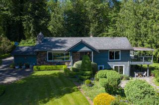 Photo 2: 26275 24 AVENUE in Langley: Otter District House for sale : MLS®# R2582781