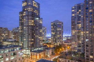 """Photo 16: 1203 928 RICHARDS Street in Vancouver: Yaletown Condo for sale in """"The Savoy"""" (Vancouver West)  : MLS®# R2123368"""