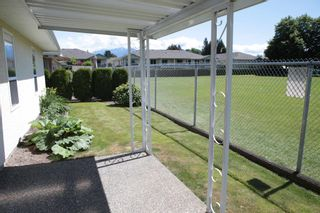 """Photo 23: 8 9921 QUARRY Road in Chilliwack: Chilliwack N Yale-Well House for sale in """"BRAESIDE ESTATES"""" : MLS®# R2593885"""
