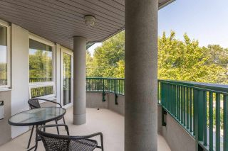 """Photo 16: A306 2099 LOUGHEED Highway in Port Coquitlam: Glenwood PQ Condo for sale in """"STATION SQUARE"""" : MLS®# R2516783"""