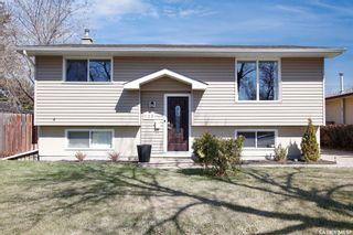 Photo 2: 136 Mikkelson Drive in Regina: Mount Royal RG Residential for sale : MLS®# SK851228