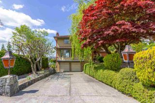 Photo 40: 5390 EMPIRE DRIVE in Burnaby: Capitol Hill BN House for sale (Burnaby North)  : MLS®# R2579072