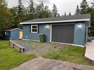 Photo 23: 2416 Millsville Road in Millsville: 108-Rural Pictou County Residential for sale (Northern Region)  : MLS®# 202124847