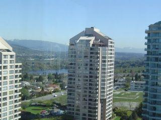 Photo 2: #1602  4788 Hazel Street in Burnaby: Condo for sale (Forest Glen BS)  : MLS®# V533128