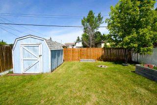 Photo 20: 9408 103 Avenue in Fort St. John: Fort St. John - City NE House for sale (Fort St. John (Zone 60))  : MLS®# R2174359