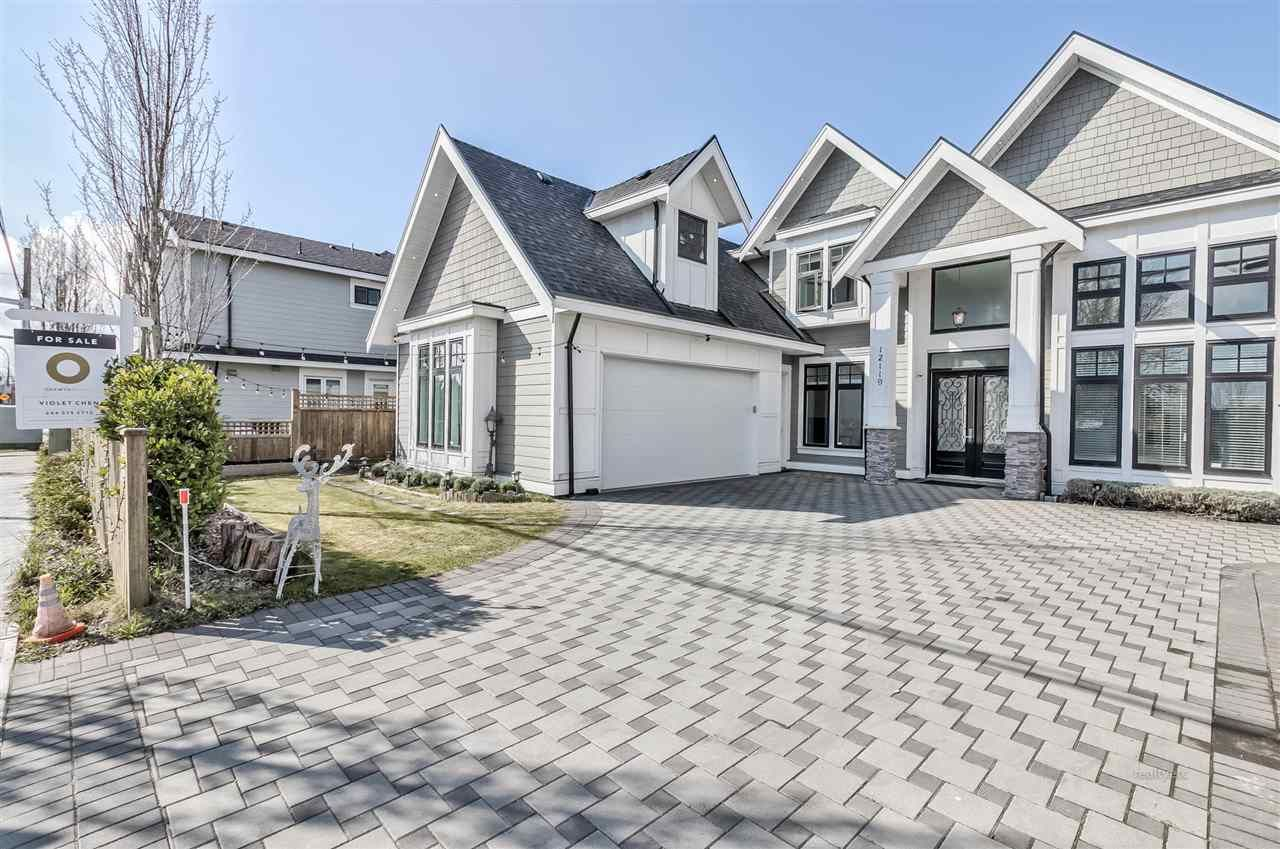 Main Photo: 12119 NO. 2 Road in Richmond: Westwind House for sale : MLS®# R2510091