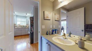 Photo 10: 21 6304 SANDIN Way in Edmonton: Zone 14 House Half Duplex for sale : MLS®# E4261480
