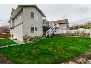 Photo 19: 7982 TOPPER DRIVE in Mission: Mission BC House for sale : MLS®# R2042980