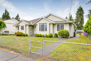 Photo 1: 1781 PRAIRIE Avenue in Port Coquitlam: Glenwood PQ House for sale : MLS®# R2285131