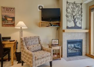 Photo 3: 218 109 Montane Road: Canmore Apartment for sale : MLS®# A1122463