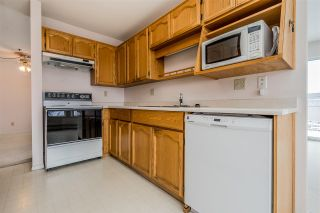 """Photo 9: 320 33535 KING Road in Abbotsford: Poplar Condo for sale in """"Central Heights Manor"""" : MLS®# R2337250"""