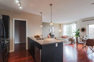 Photo 2: 301 555 Franklyn St in : Na Old City Condo for sale (Nanaimo)  : MLS®# 871952