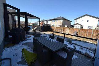 Photo 34: 79 Dragonfly Court in Winnipeg: Sage Creek Residential for sale (2K)  : MLS®# 202107228