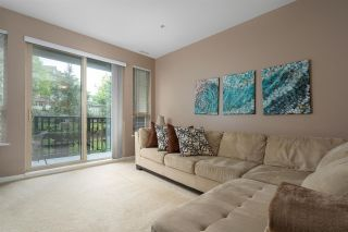 "Photo 5: 317 2969 WHISPER Way in Coquitlam: Westwood Plateau Condo for sale in ""SUMMERLIN AT SILVER SPRINGS"" : MLS®# R2465684"
