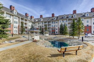 Photo 3: 1307 151 Country Village Road NE in Calgary: Country Hills Village Apartment for sale : MLS®# A1089499