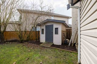 Photo 34: 22369 47A Avenue in Langley: Murrayville House for sale : MLS®# R2541890