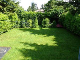 Photo 8: 631 HARRISON AV in Coquitlam: House for sale (Canada)  : MLS®# V594013