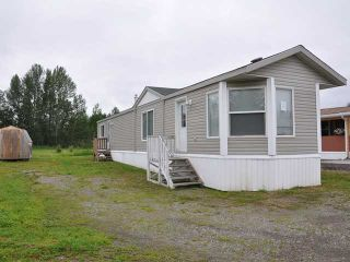 "Photo 2: 2181 GOLDEN POND Road in Quesnel: Red Bluff/Dragon Lake Manufactured Home for sale in ""ASHLAND MEADOWS"" (Quesnel (Zone 28))  : MLS®# N222270"